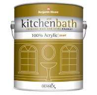 Kitchen & Bath Paint